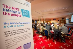NHS Call to Action
