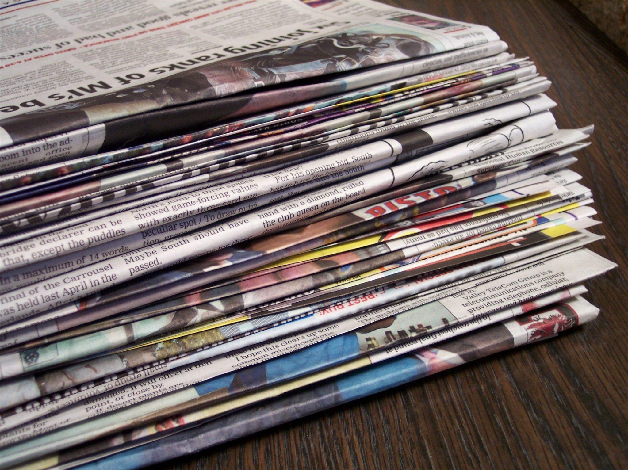 Media enquiries