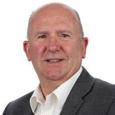 Chris Macklin