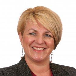 Director Nursing Ann Fox