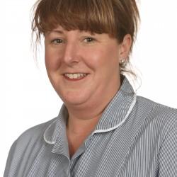 Nurse Helen Brace