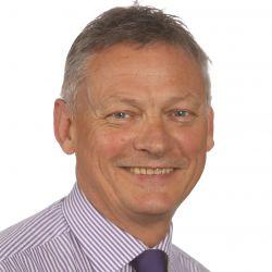 PM Eric Harrison