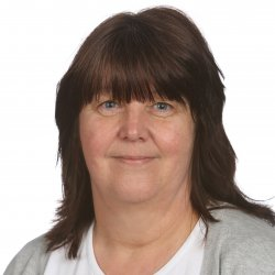 Nurse Janet Docherty