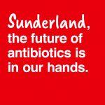 antibiotic resistance poster