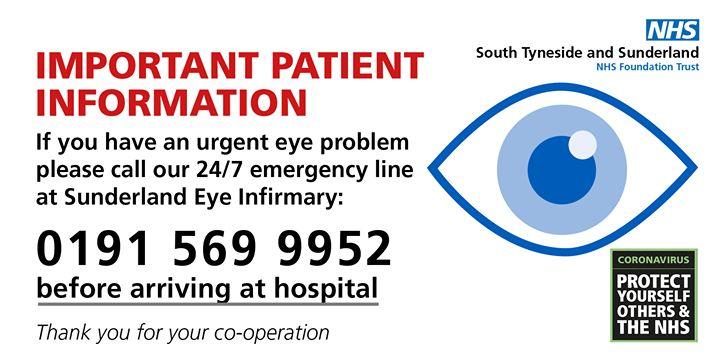 Important patient information